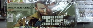 PC GAMER PC VERSION GTA IV